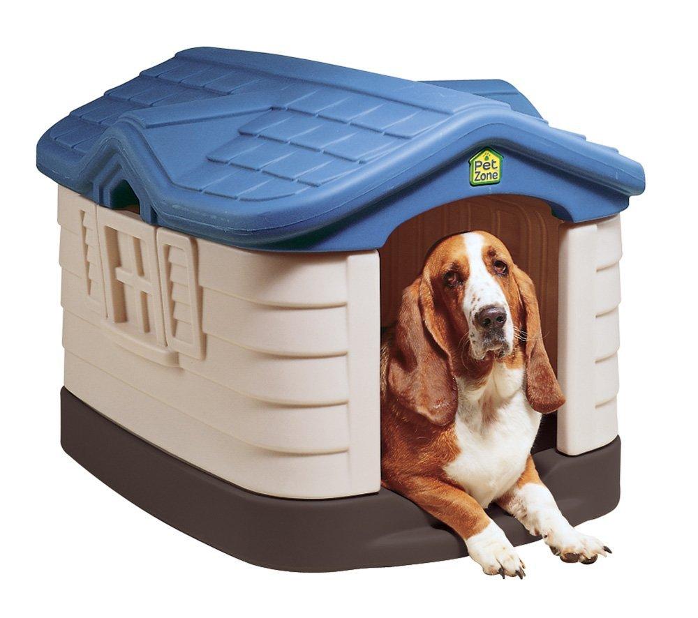 indoor dog house