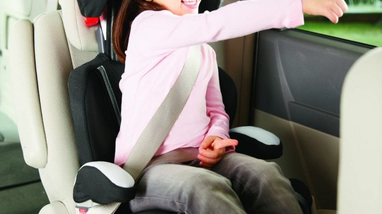 Best Car Seat for Baby